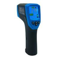 Пірометр - реєстратор з термопарою Flus IR-871