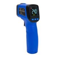Пірометр - інфрачервоний термометр Flus IR-89