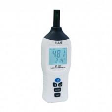 Термогигрометр портативный Flus ET-931