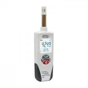 Термогігрометр портативний Xintest HT-350
