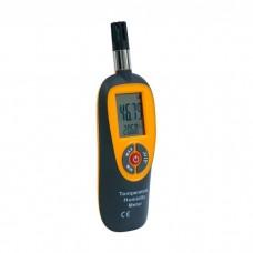 Термогигрометр портативный Xintest HT-96